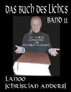 Cover-Bild zu Das Buch des Lichts Band 11 (eBook) von Anders, Christian