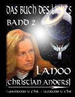 Cover-Bild zu Das Buch des Lichts Band II (eBook) von Anders, Christian (Lanoo)