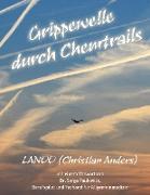 Cover-Bild zu Grippewelle durch Chemtrails (eBook) von Anders, Christian