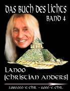 Cover-Bild zu Das Buch des Lichts - Band 4 (eBook) von Anders, Christian