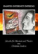 Cover-Bild zu Dantes Internet Inferno (eBook) von Anders, Christian