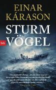 Cover-Bild zu Kárason, Einar: Sturmvögel