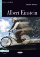 Cover-Bild zu Albert Einstein von Werner, Sabine