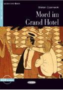 Cover-Bild zu Mord im Grand Hotel von Ponzi, Emilio