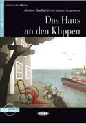 Cover-Bild zu Das Haus an den Klippen von Seiffarth, Achim