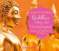 Cover-Bild zu Buddhas Weg der Glückseligkeit von Kornfield, Jack