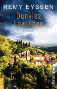 Cover-Bild zu Eyssen, Remy: Dunkles Lavandou