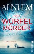 Cover-Bild zu Ahnhem, Stefan: Der Würfelmörder