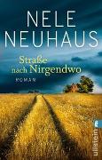 Cover-Bild zu Neuhaus, Nele: Straße nach Nirgendwo