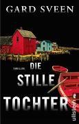 Cover-Bild zu Sveen, Gard: Die stille Tochter