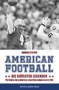 Cover-Bild zu American Football: Die größten Legenden
