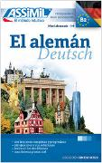 Cover-Bild zu ASSiMiL El Alemán / Deutsch als Fremdsprache von ASSiMiL SAS (Hrsg.)