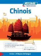 Cover-Bild zu Chinois (eBook) von Lan Ye