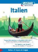 Cover-Bild zu Italien (eBook) von Jean-Pierre Guglielmi