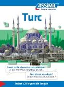 Cover-Bild zu Turc (eBook) von Dominique Halbout