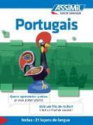 Cover-Bild zu Portuguais (eBook) von Lisa Valente Pires