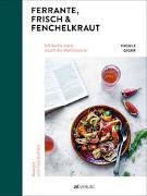 Cover-Bild zu Ferrante, Frisch & Fenchelkraut