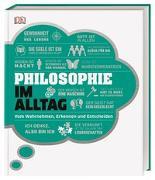 Cover-Bild zu #dkinfografik. Philosophie im Alltag von Fletcher, Robert
