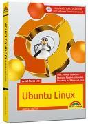 Cover-Bild zu Jetzt lerne ich Ubuntu 18.04 LTS - aktuellste Version Das Komplettpaket für den erfolgreichen Einstieg. Mit vielen Beispielen und Übungen von Ristow, Matthias