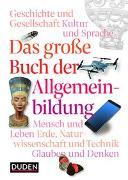 Cover-Bild zu Das große Buch der Allgemeinbildung