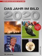 Cover-Bild zu Das Jahr im Bild 2020 von Mueller, Jürgen W. (Hrsg.)