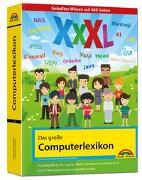 Cover-Bild zu Das große Computerlexikon XXXL - 2. Auflage von Immler, Christian