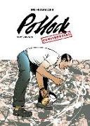 Cover-Bild zu Jackson Pollock - Streng vertraulich! von Catacchio, Onofrio