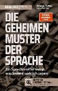 Cover-Bild zu Die geheimen Muster der Sprache von Rottler, Patrick