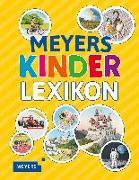 Cover-Bild zu Meyers Kinderlexikon