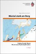 Cover-Bild zu Mental stark am Berg von Lalive, Maya