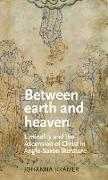 Cover-Bild zu Kramer, Johanna: Between Earth and Heaven