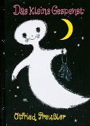 Cover-Bild zu Das kleine Gespenst von Preussler, Otfried