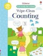 Cover-Bild zu Wipe-clean Counting von Watson, Hannah