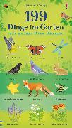 Cover-Bild zu 199 Dinge im Garten von Watson, Hannah