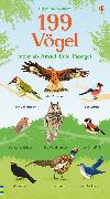 Cover-Bild zu 199 Vögel von Watson, Hannah