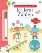 Cover-Bild zu Mein Wisch-und-weg-Buch Schulstart: Ich lerne Zahlen von Watson, Hannah