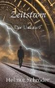Cover-Bild zu Zeitstrom (eBook) von Schröder, Helmut