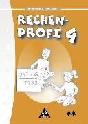 Cover-Bild zu 4. Schuljahr: Arithmetik - Rechen Profi von Anders, Elke
