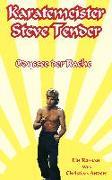 Cover-Bild zu Karatemeister Steve Tender (eBook) von Anders, Christian