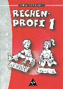 Cover-Bild zu 1. Schuljahr: Arithmetik - Rechen Profi von Anders, Elke