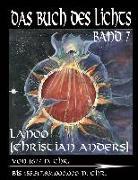Cover-Bild zu Das Buch des Lichts, Band 7 (eBook) von Anders, Christian