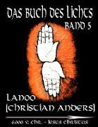 Cover-Bild zu Das Buch des Lichts - Band 5 (eBook) von Anders, Christian