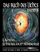 Cover-Bild zu Das Buch des Lichts - Band 6 (eBook) von Anders, Christian