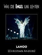 Cover-Bild zu Was die Engel uns lehren (eBook) von Anders, Christian