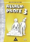 Cover-Bild zu 3. Schuljahr: Arithmetik - Rechen Profi von Anders, Elke