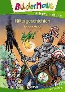Cover-Bild zu Bildermaus - Rittergeschichten von Wieker, Katharina