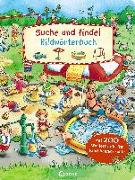 Cover-Bild zu Suche und finde! - Bildwörterbuch von Loewe Bildwörterbücher (Hrsg.)