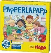 Cover-Bild zu Papperlapapp von Wrede, Anja