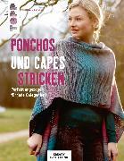 Cover-Bild zu Ponchos und Capes stricken (KREATIV.INSPIRATION) (eBook) von Maaßen, Rita