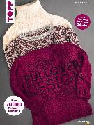 Cover-Bild zu Dein Pullover-Design (eBook) von Maaßen, Rita